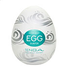 Мастурбатор-яйцо Tenga Egg Surfer