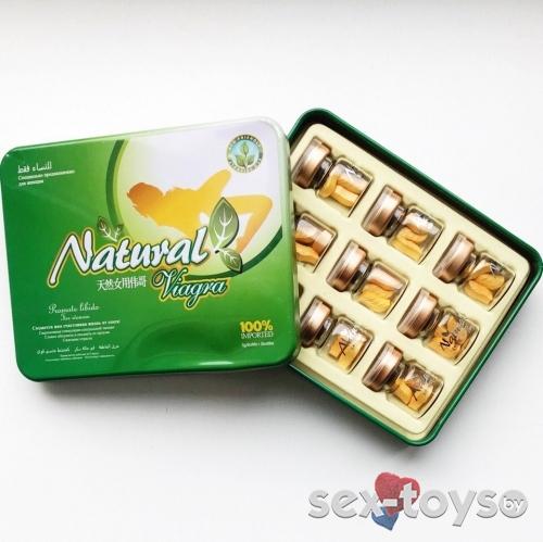 Natual Viagra